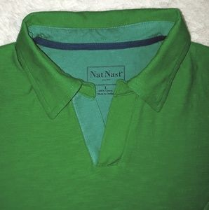 Shirts - Nat Nast 100% soft cotton